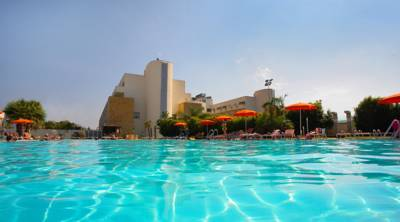 Hotels  -  Capo Peloro Resort