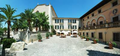 Hotels  -  Cas Comte Petit Hotel & Spa - Adults Only