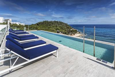 Hotels  -  Catalonia Royal Ses Savines -Adults Only