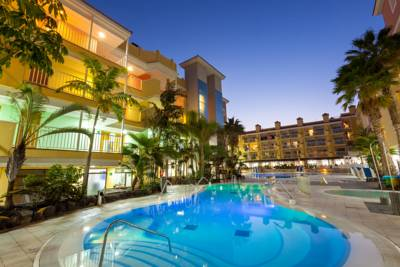 Hotels  -  Chatur Costa Caleta