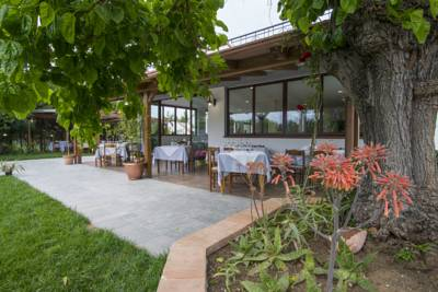 Hotels  -  Cilentiamoci Guest House