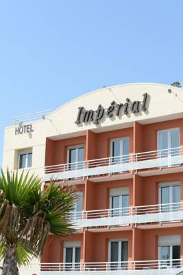Hotels  -  Citotel Hotel Imperial