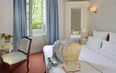 Hotels  -  Citotel Hotel Le Plantagenet