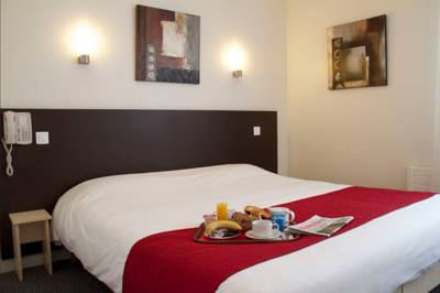 Hotels  -  Citotel Hotel Leopol