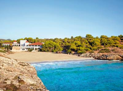 Hotels  -  Club Hotel Tropicana Mallorca- All Inclusive