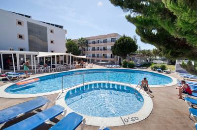 Hotels  -  Club La Noria
