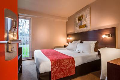 Hotels  -  Comfort Hotel Champigny Sur Marne