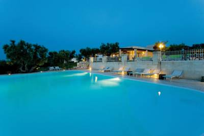 Hotels  -  Corte Di Ferro Hotel & Wellness Resort