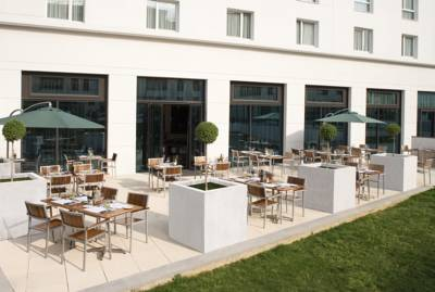 Hotels  -  Courtyard by Marriott Paris Saint Denis