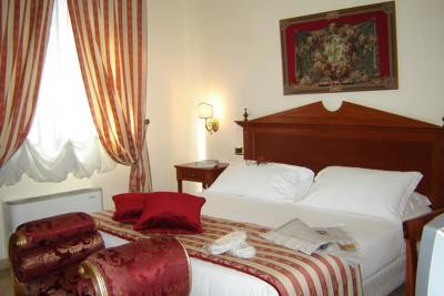 Hotels  -  D'Angelo Palace Hotel