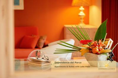 Hotels  -  Dependence del Parco
