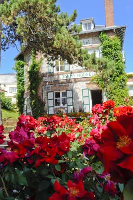 Hotels  -  Dormy House