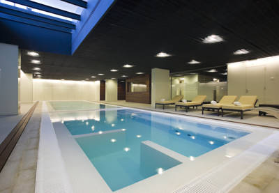 Hotels  -  DoubleTree by Hilton Hotel Emporda & SPA