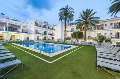 Hotels  -  Eix Alcudia Hotel - Adults Only