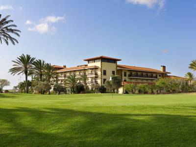 Hotels  -  Elba Palace Golf & Vital Hotel - Adults Only