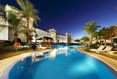 Hotels  -  Eurostars Mijas Golf & SPA