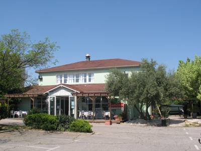 Hotels  -  Fasthotel Montpellier Baillargues