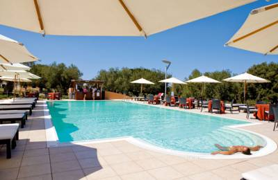 Hotels  -  Gallipoli Resort