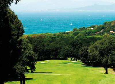 Hotels  -  Golf Hotel Punta Ala