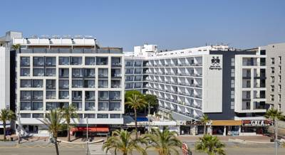 Hotels  -  Gran Hotel Flamingo