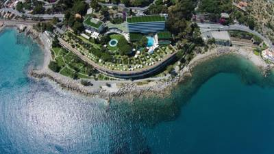 Hotels  -  Grand Hotel Del Mare Resort & Spa