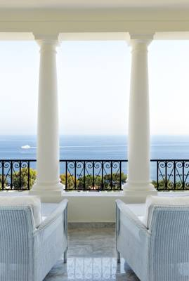 Hotels  -  Grand-Hotel du Cap-Ferrat, A Four Seasons