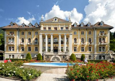 Hotels  -  Grand Hotel Imperial