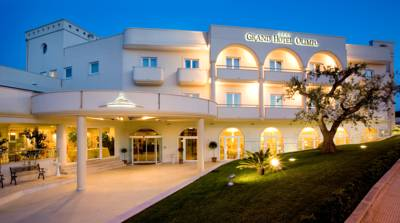 Hotels  -  Grand Hotel Olimpo