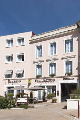 Hotels  -  Grand Hotel Pelisson
