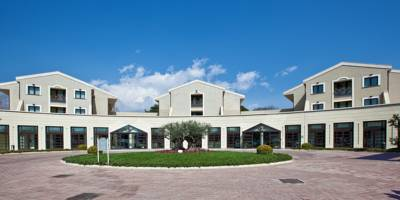 Hotels  -  Grand Hotel Villa Itria Congress & Spa