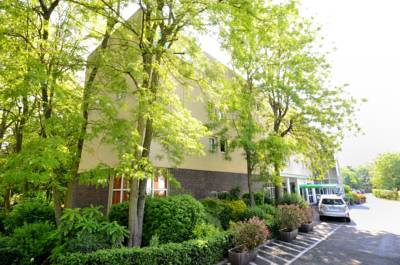 Hotels  -  Greenhotels Roissy Parc des Expositions