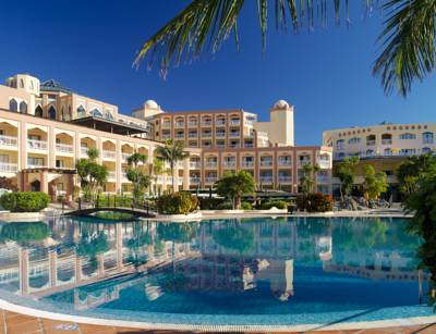 Hotels  -  H10 Sentido Playa Esmeralda - Adults Only