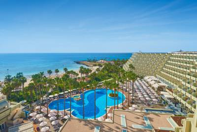 Hotels  -  Hipotels Mediterraneo Hotel - Adults Only