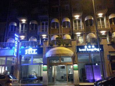 Hotels  -  HLL Hotel Lungolago Lecco