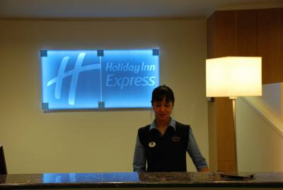 Hotels  -  Holiday Inn Express Foligno