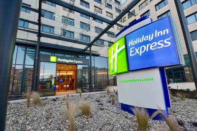 Hotels  -  Holiday Inn Express - Paris - CDG Airport