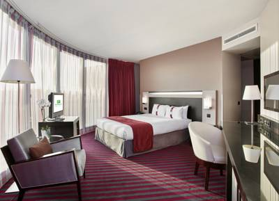 Hotels  -  Holiday Inn Paris - Porte De Clichy