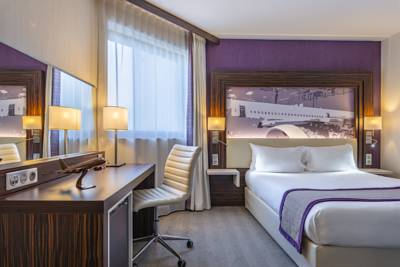 Hotels  -  Holiday Inn Toulouse Airport