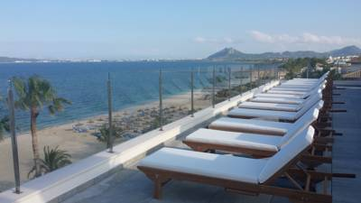 Hotels  -  Hoposa Pollentia - Adults Only