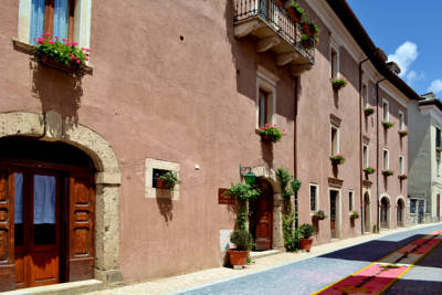 Hotels  -  Hotel Alle Vecchie Arcate