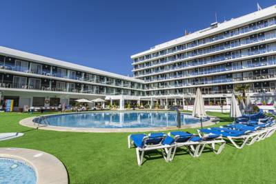 Hotels  -  Hotel Anabel