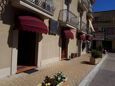 Hotels  -  Hotel Annibale