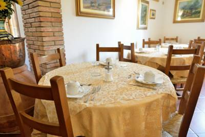 Hotels  -  Hotel Archimede