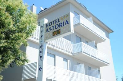Hotels  -  Hotel Astoria