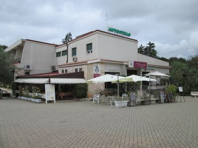 Hotels  -  Hotel Autostello