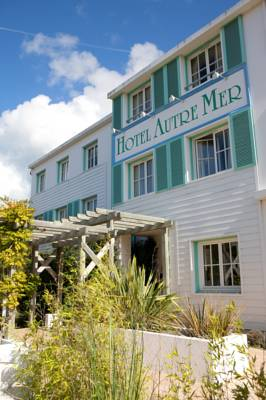 Hotels  -  Hotel Autre Mer
