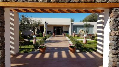 Hotels  -  Hotel Barbagia