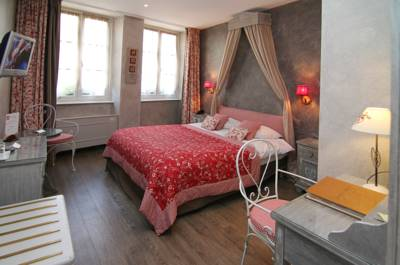 Hotels  -  Hotel Beaucour