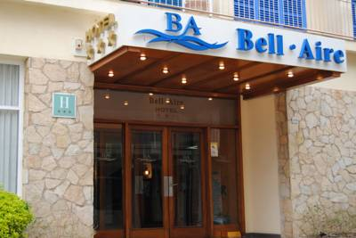 Hotels  -  Hotel Bell Aire