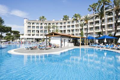 Hotels  -  Hotel Best Cambrils